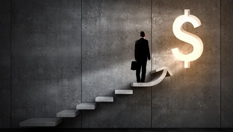 10項財務目標改變你對未來的想法!目標導向投資法,讓你財富比別人多15%