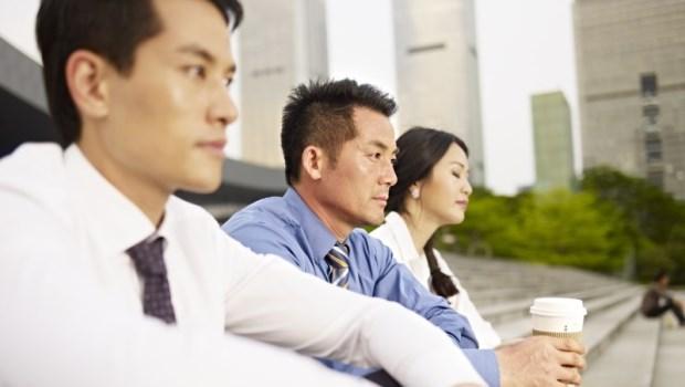 討厭老闆很正常,太喜歡老闆可以嗎?「人」最不可控,一旦發生這狀況,你恐怕會失去重心…