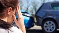 車禍的受害者不用負賠償責任?律師:導致車禍發生的人都要賠償!