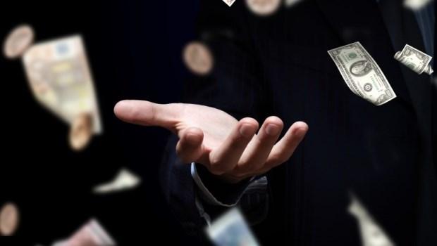 1年賺400萬肥羊養股術》5步驟選股大公開!