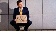 工作23年老闆提出減薪要求,怒提離職卻找不到工作...一個悲傷故事給年輕上班族的啟示
