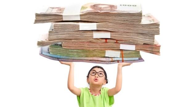留財產會讓子女幸福或讓他們習慣不勞而獲?看看這些名人怎麼規畫遺產...