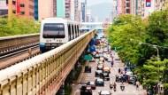 台北捷運取消8折優惠,每月搭XX元