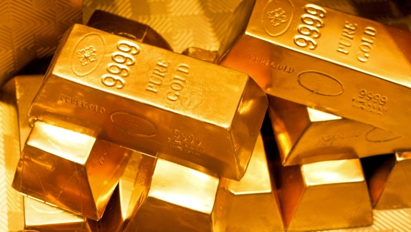 看好金價續升 花旗:兩年內突破每盎司2,000美元