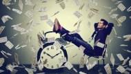年賺10%的懶人投資法好簡單?沒有