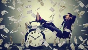 年賺10%的懶人投資法好簡單?沒有自律,就達不成自由!