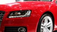 全球汽車產業原物料價格普遍上揚,景氣似已觸底