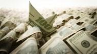 德銀:美元已觸頂 歐元則將由谷底反