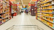 財報亮眼加上宅經濟發威 食品股漲幅