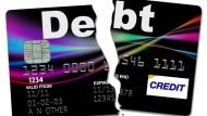 美國卡債餘額攀歷史新高 信用卡股今年漲勢強