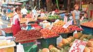 陸豬肉價格飆升至歷史新高!攤商:從沒看過這種情況