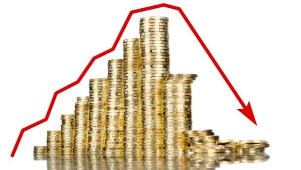金融股≠定存,隨獲利縮減、壞帳提撥…恐將造成配息變低、股價下修