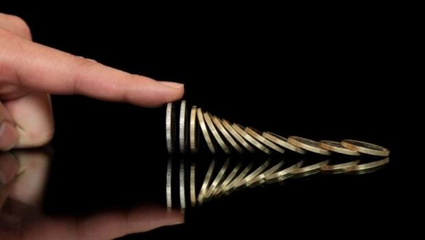 存股不是買了就不賣,2數據檢驗企業獲利,快篩營運惡化公司!