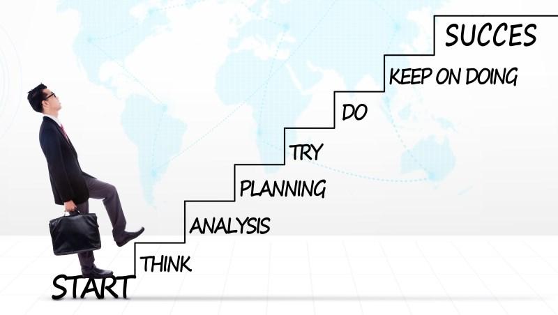 「成功=快樂+持續進步」落實生活5層面改革,活出生命意義