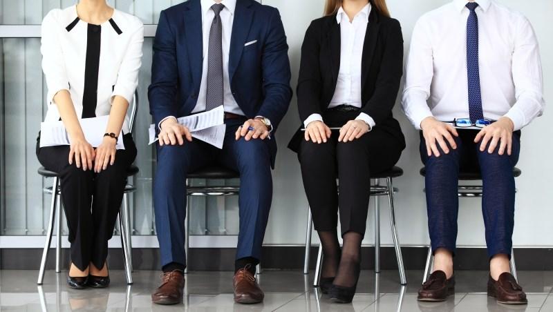 踩到年輕人心中的痛?中大型企業主管「2道面試必考題」公開
