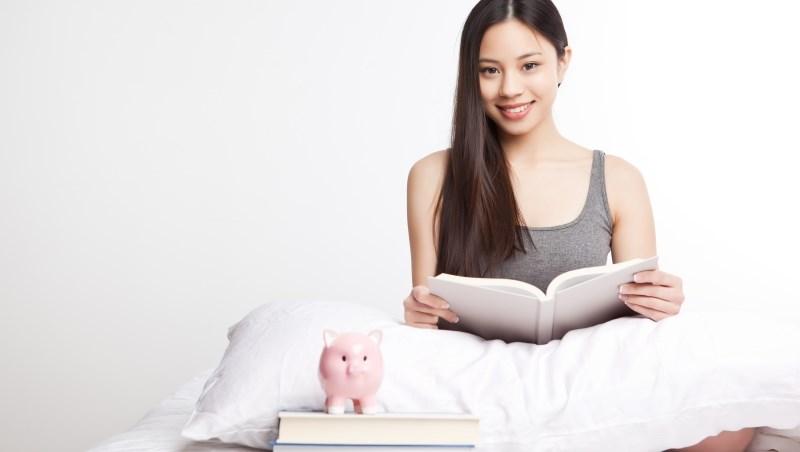 投資書很難懂?小資學理財,從「這幾本」開始!