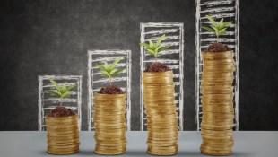 全球經濟變數多,該如何布局?理財教母林奇芬:掌握4原則,不看盤也能賺