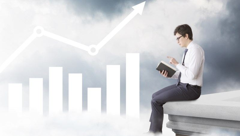 資產配置決定你的投資報酬率!透過機器人理財+再平衡調整,獲利提升4.3%
