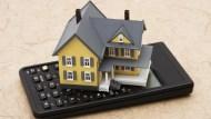 身家全押在房地產很危險!理財專家用