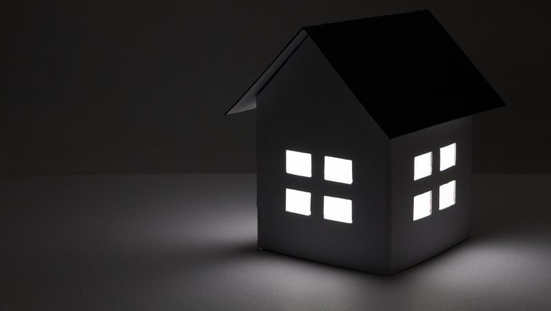「我的房子變成凶宅了…」一個心酸故事:省吃儉用拚當包租公,卻始終算不贏老天