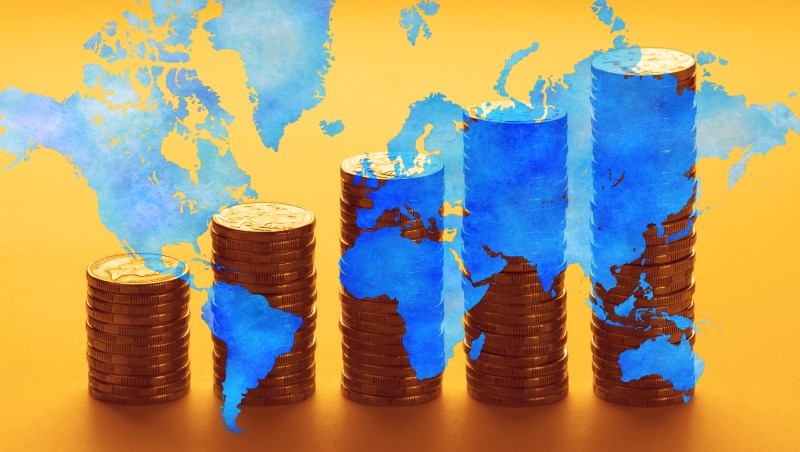 疫情趨緩、疫苗開發有譜,市場樂觀看待全球經濟,多國股市紛創新高,這國家的股票型基金報酬率達9.67%!