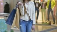 百貨業的亮點 環球購物業績火熱 全年成長目標上修