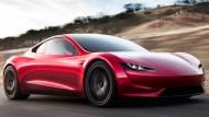 〈消費者報告〉特斯拉車可靠性大躍進