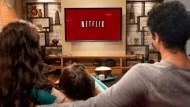 你看過Netflix或YouTub