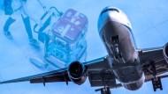 武漢肺炎疫情影響旅程 業者提醒旅平