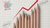 營收衰退,股價必跌無疑?打破既定印