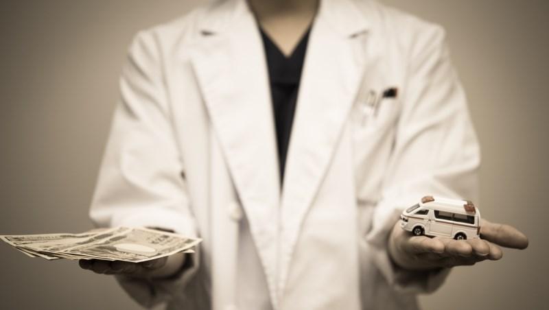 逾8成保戶實支實付保額僅10萬…透過3方式高CP值投保,用小錢換大保障