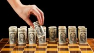 央行罕見喊話:不要一面倒拋售美元,只要資金還在、行情無所不在