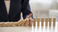 長線投資,何時該獲利了結?股票出現