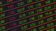 〈台股盤中〉美股期拖累 漲點收斂逾