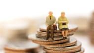 要準備多少錢才能退休?退休人士的心