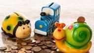 用「存指數」取代儲蓄險,退休後月領
