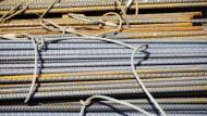 美鋼鐵成慘業 一週內3廠發獲利預警