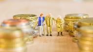 內文附免費表格》55歲退休、月領4萬可能嗎?「1張表」帶你輕鬆規畫退休金