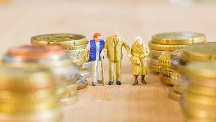 內文附免費表格》55歲退休、月領4萬可能嗎?「1張表」帶你輕鬆規畫退