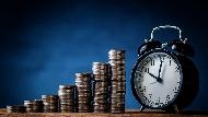 低風險高勝率 基金投資必學的定期定額法