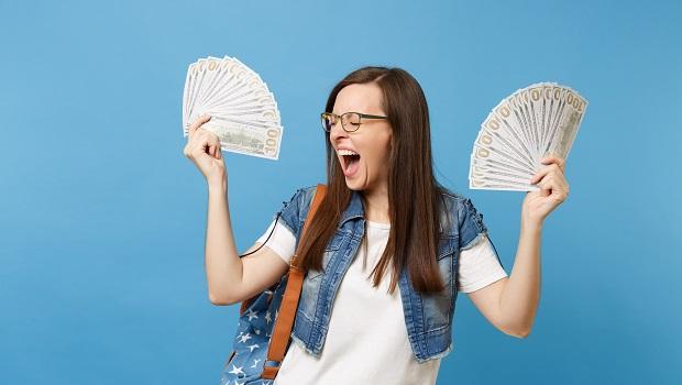 小資理財術》美國經濟學教授告訴你:10條投資前一定要懂的理財金律!